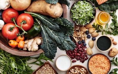 ATOPICKÝ EKZÉM z pohledu výživy