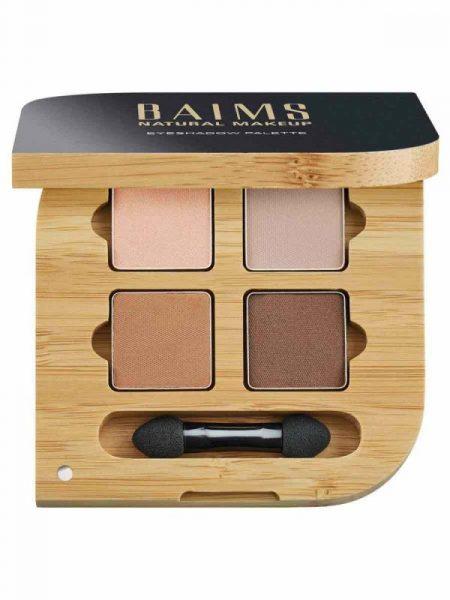 Paletka očních stínů BAIMS 02 Mother Earth