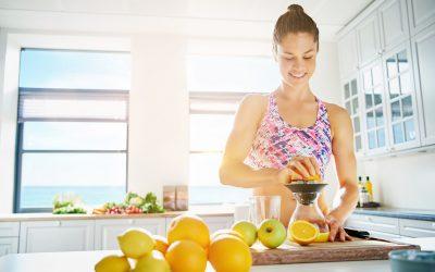 Potřebujeme vitamín C?