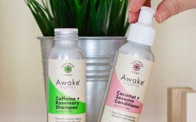 Nový Awake kondicionér